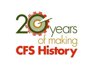 My Cause:  Working Together to Fight CFS