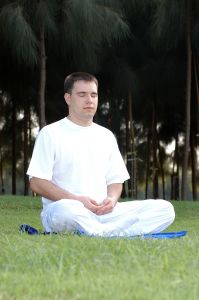 Meditation for Fibromyalgia Pain Relief
